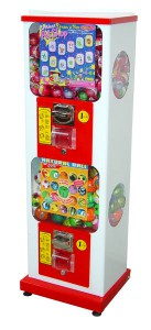 The 3L Wonder Toy Vending Machine