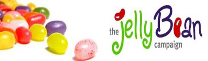 The Jelly Bean Campaign